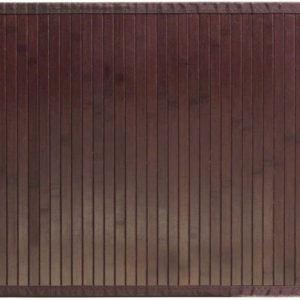 Bambusová koupelnová předložka iDesign Formbu Mat S