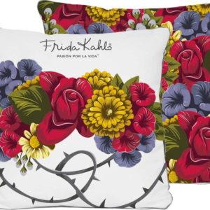 Polštář Madre Selva Frida Kahlo